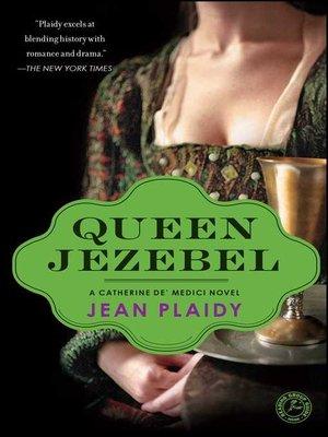 cover image of Queen Jezebel