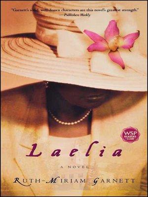 cover image of Laelia