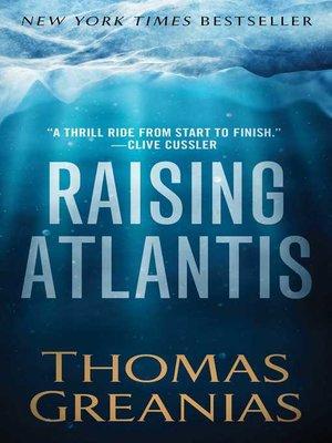 raising atlantis thomas greanias free ebook