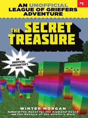 cover image of The Secret Treasure