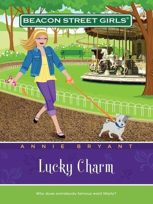 cover image of Lucky Charm