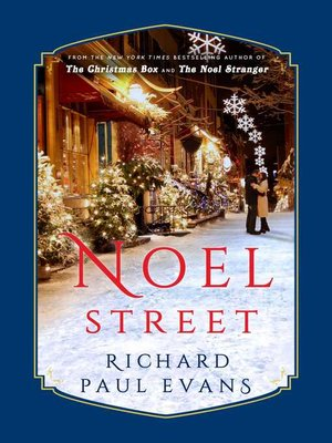cover image of Noel Street
