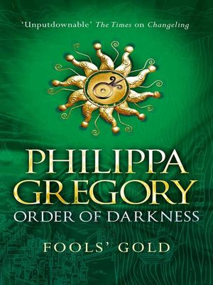 cover image of Fools' Gold