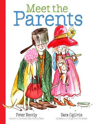 cover image of Meet the Parents