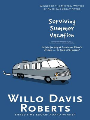 cover image of Surviving Summer Vacation