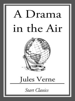 cover image of A Drama in the Air