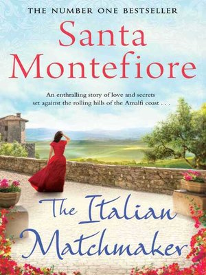 cover image of The Italian Matchmaker