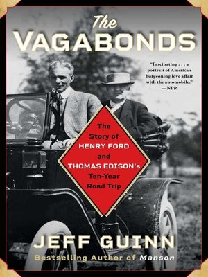 cover image of The Vagabonds