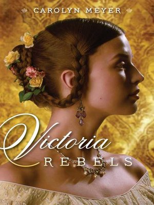 cover image of Victoria Rebels