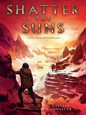 cover image of Shatter the Suns