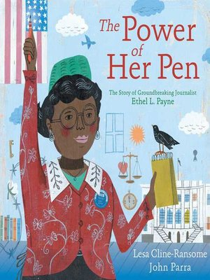 cover image of The Power of Her Pen