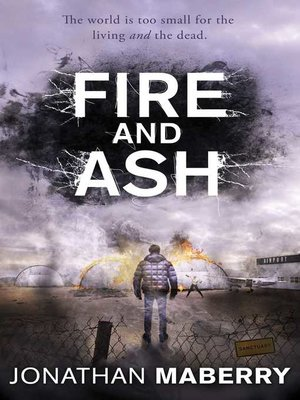 cover image of Fire & Ash
