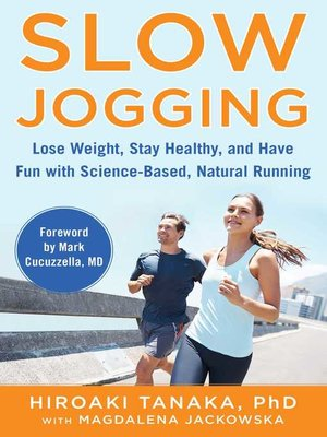 cover image of Slow Jogging