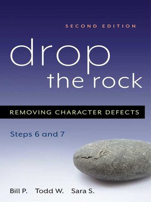 cover image of Drop the Rock