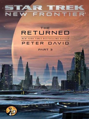 cover image of The Returned, Part III