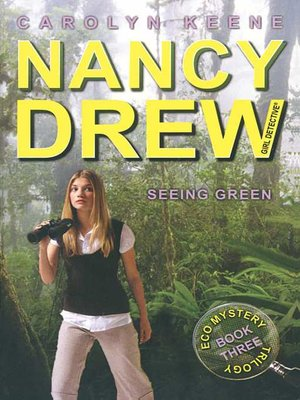 cover image of Seeing Green