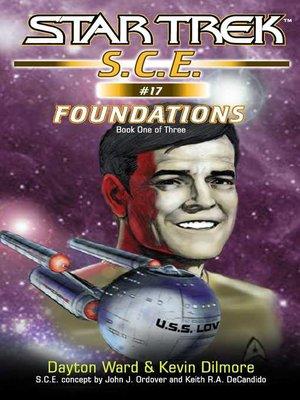 cover image of Star Trek