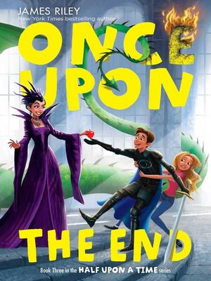 cover image of Once Upon the End