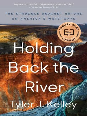 cover image of Holding Back the River