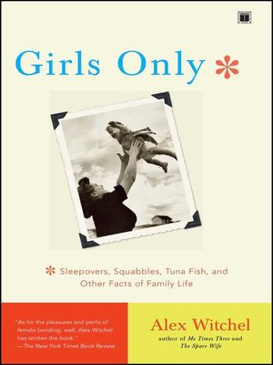 cover image of Girls Only