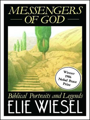 cover image of Messengers of God