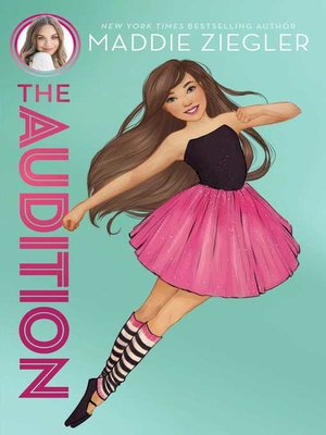 cover image of The Audition