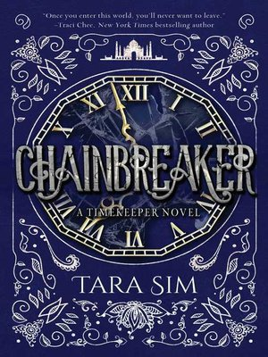 cover image of Chainbreaker