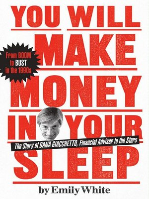 cover image of You Will Make Money in Your Sleep