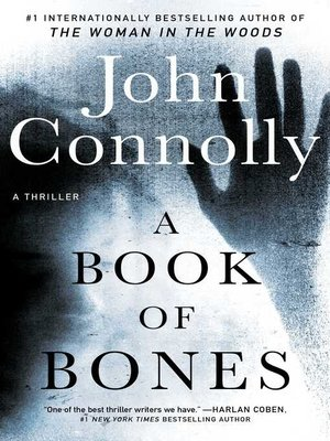 cover image of A Book of Bones