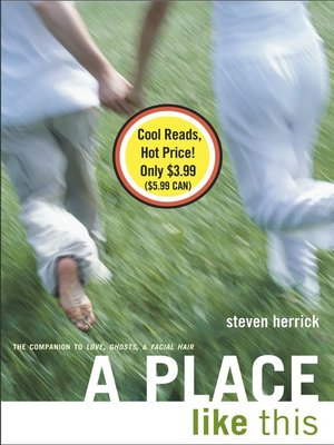 cover image of A Place Like This