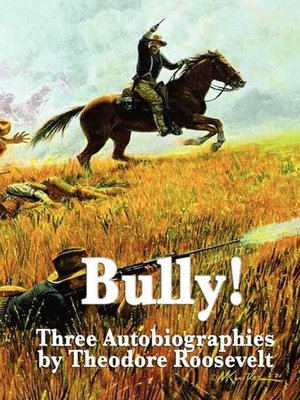 cover image of Bully!