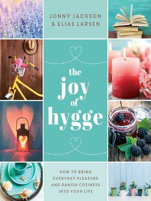 cover image of The Joy of Hygge