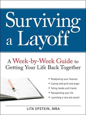 cover image of Surviving a Layoff
