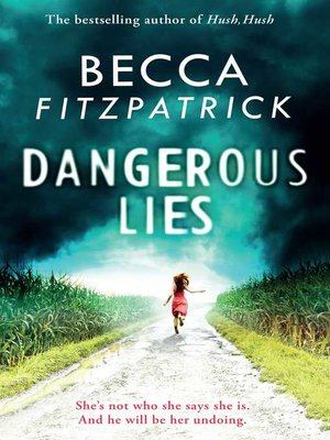 cover image of Dangerous Lies