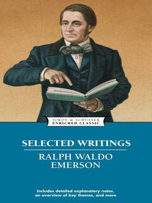cover image of Selected Writings