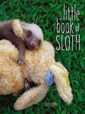 cover image of A Little Book of Sloth