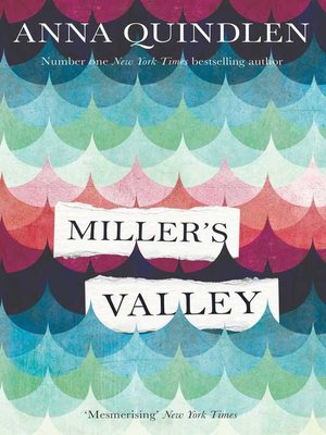 cover image of Miller's Valley