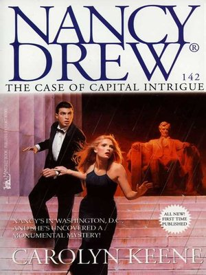 cover image of The Case of Capital Intrigue
