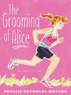 cover image of The Grooming of Alice
