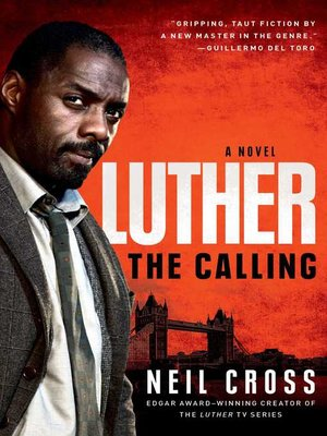 cover image of Luther