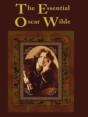 cover image of The Essential Oscar Wilde