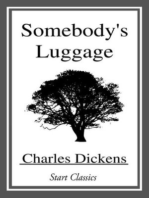 cover image of Somebody's Luggage