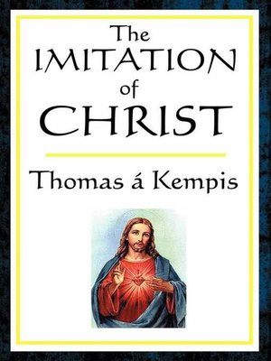 cover image of The Imitation of Christ