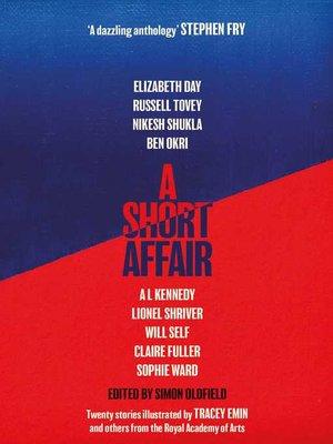 cover image of A Short Affair
