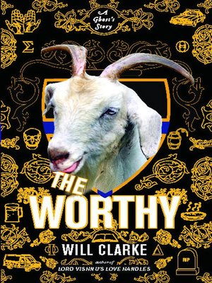 cover image of The Worthy