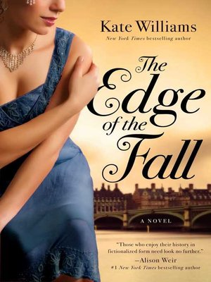 cover image of The Edge of the Fall