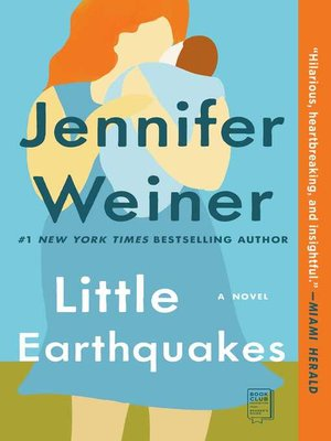 cover image of Little Earthquakes
