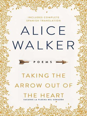 cover image of Taking the Arrow Out of the Heart