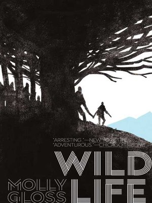 cover image of Wild Life