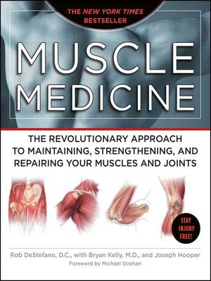 cover image of Muscle Medicine